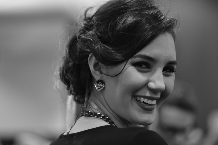 Česká Miss 2014 29.03.2014 528